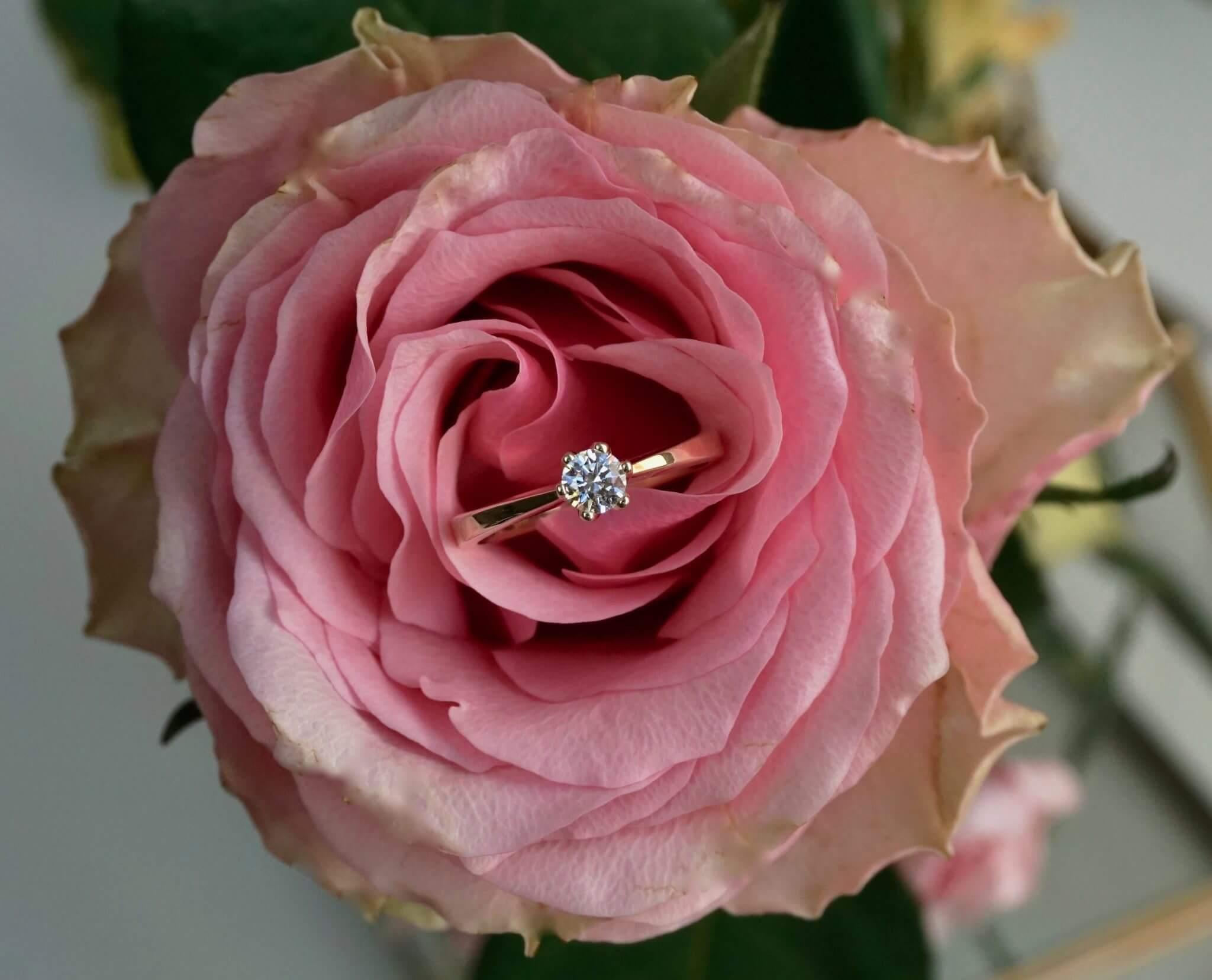 Na Którym Palcu Nosi Się Pierścionek Zaręczynowy Blog Geselle Jubiler